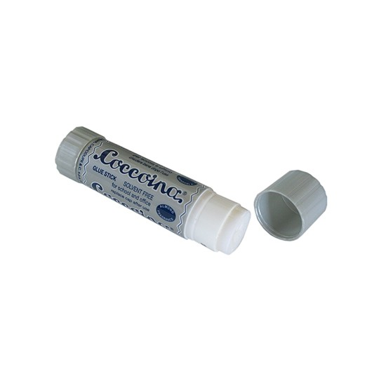 Coccoina Medium 20g Glue Stick ~ Made in Italy