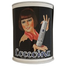 Coccoina Medium 20g Glue Sticks ~ Set of 8 Sticks in Tin ~ Made in Italy