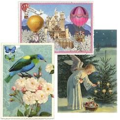 Specialty Postcards