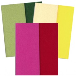Crepe Paper for Flower Making
