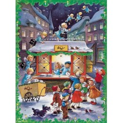 Advent Calendars from Germany ~ Large Sizes