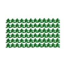 """Green Dresden Fleur-de-lis Trim ~ 3/16"""" wide"""