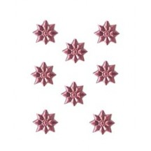 Pink Classic Dresden Stars ~ 240