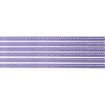 "Super Petite Light Purple Flat Dot Dresden Trim ~ 1/8"" wide"