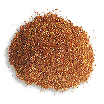 1 oz German Glass Glitter in Copper ~ Fine Grit