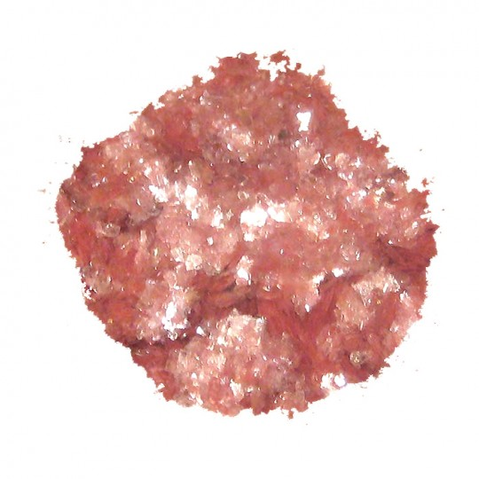 2 oz. Natural Mica Flakes ~ Strawberry