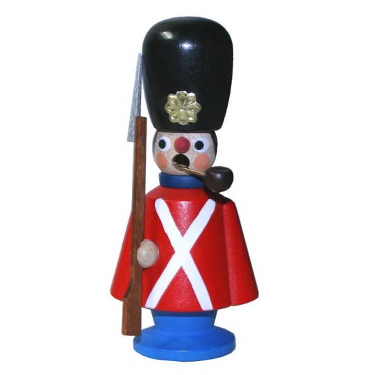 Small Palace Guard Incense Smoker ~ Christian Ulbricht Germany