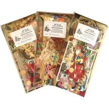 Ephemera Specialty Supplies Sampler ~ Christmas Theme
