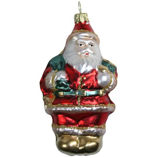 Fabulous Heirloom Ornaments from Germany OU87