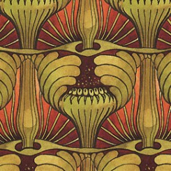 Decorative Paper Sheets from Hungary