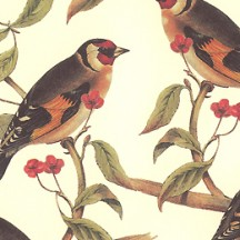 Birds on Branches Italian Paper ~ Leonardo Communication