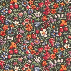 Catra Varese ~ Mixed Florals and Other Assorted Designs