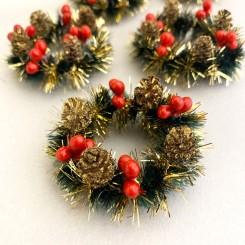 Christmas Novelties and Miniatures