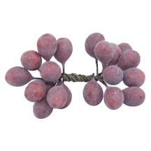 Dusty Peach Fruit Stamen ~ Czech Republic
