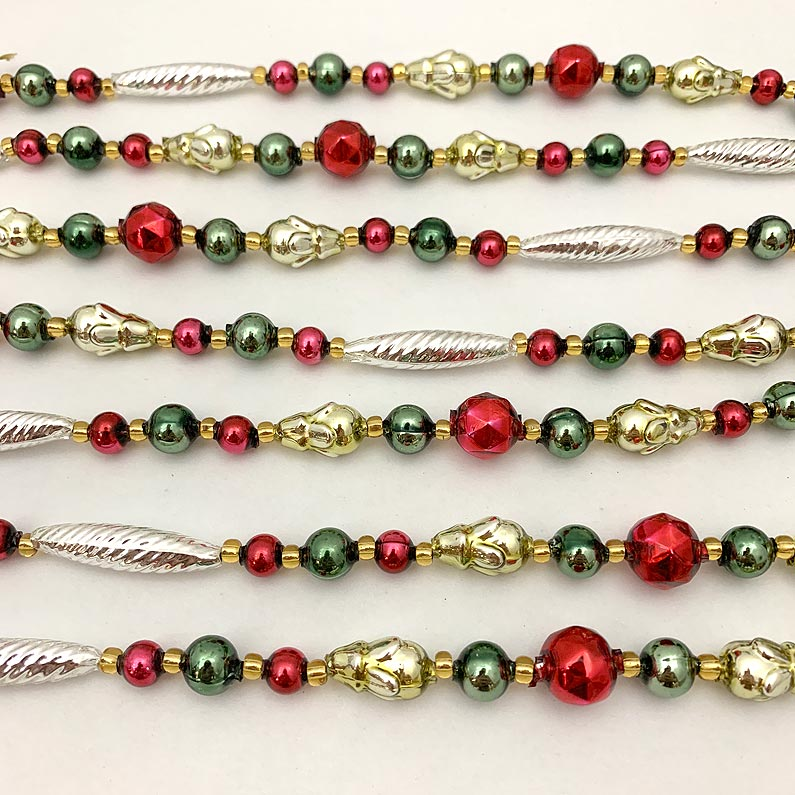 """Lot of 20 Pieces Vintage Green Faceted 3//8/"""" Mercury Glass Beads Jewelry,Crafts"""